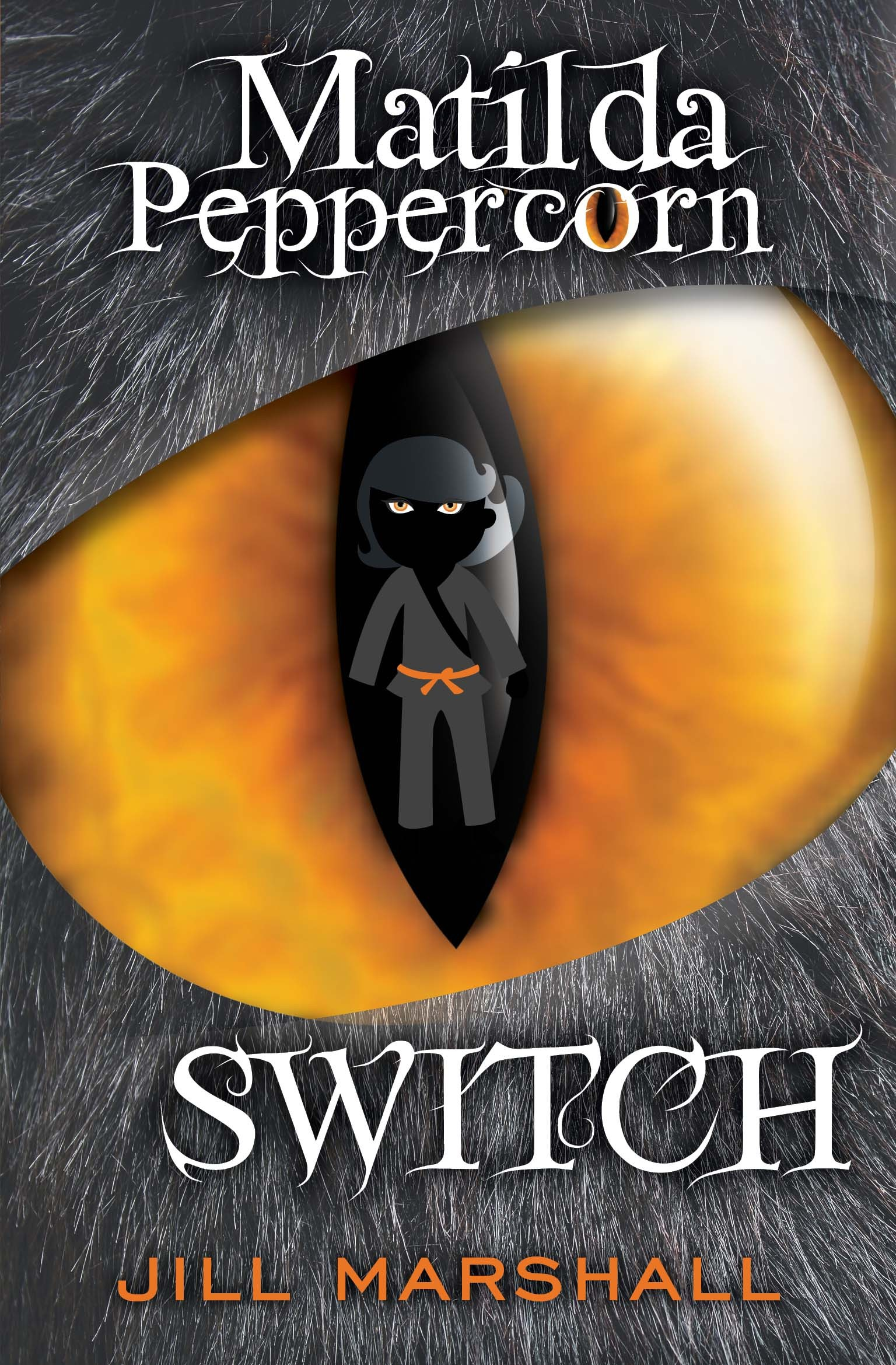 Matilda Peppercorn: Switch
