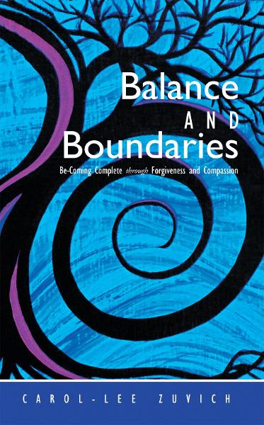 Balance and Boundaries