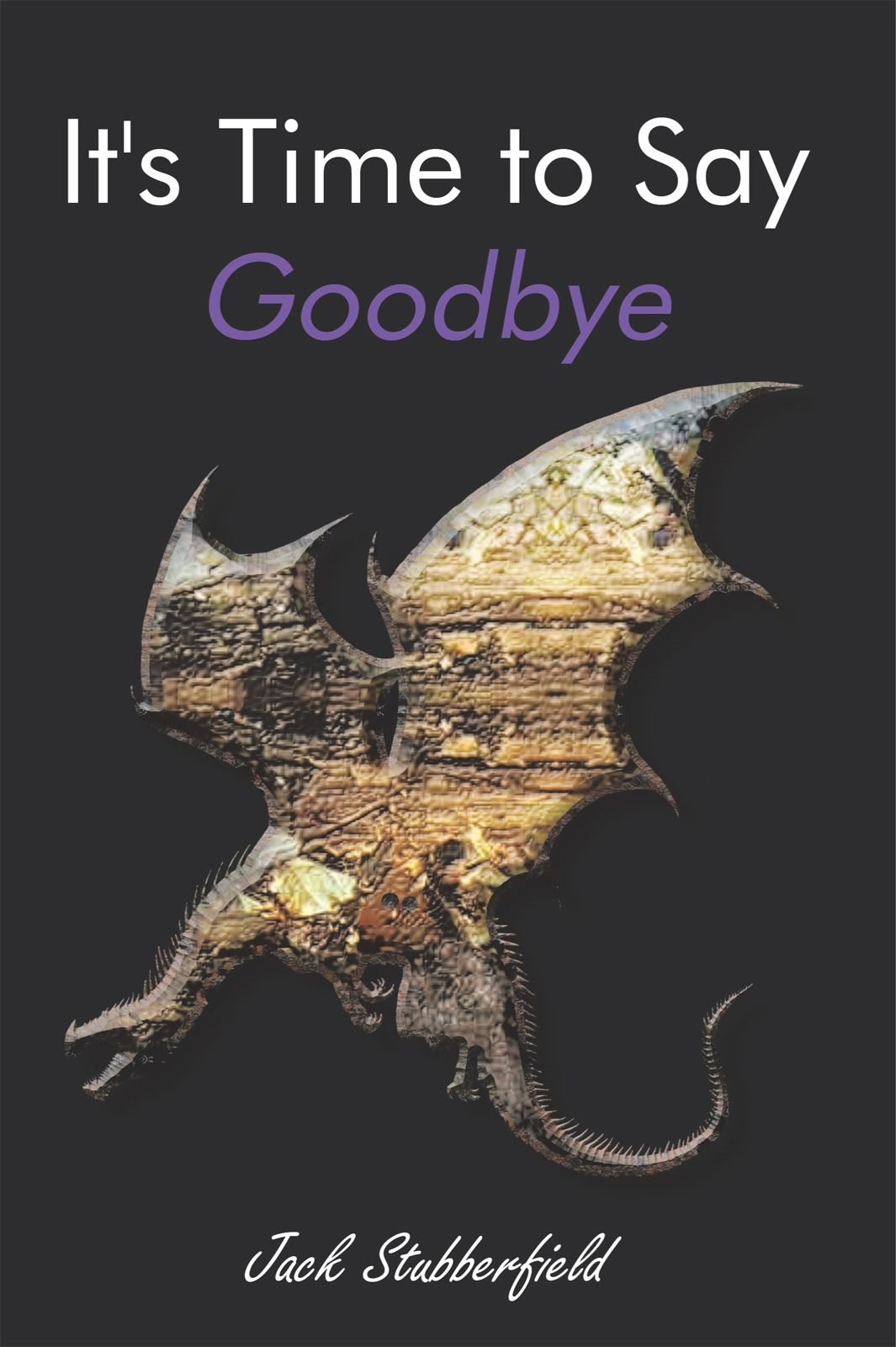 It's Time To Say Goodbye