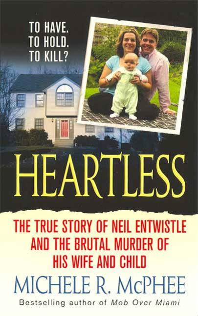 Heartless By: Michele R. McPhee