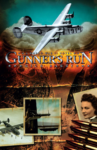 Gunner's Run By: Rick Berry