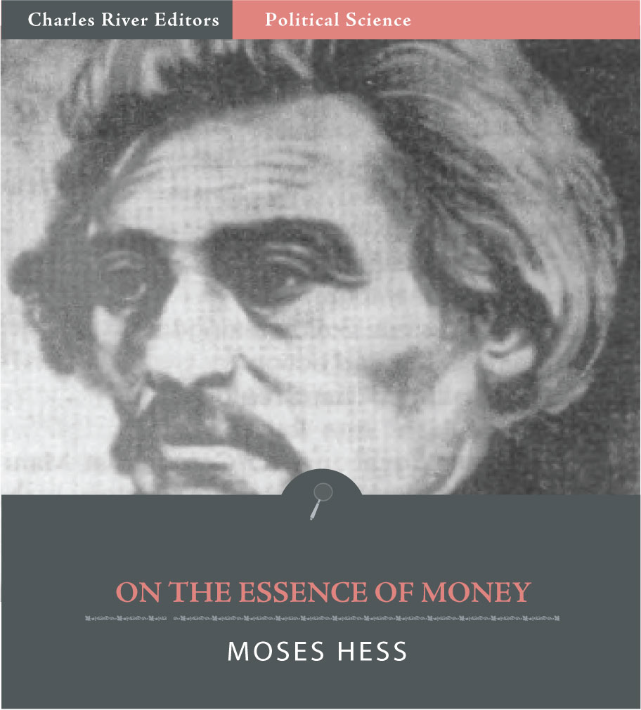 On the Essence of Money