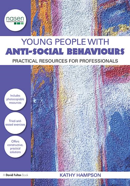 Young People with Anti-Social Behaviours