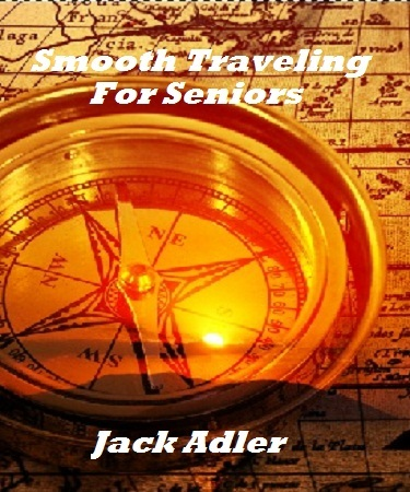 Smooth Traveling For Seniors