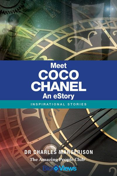 Meet Coco Chanel - An eStory