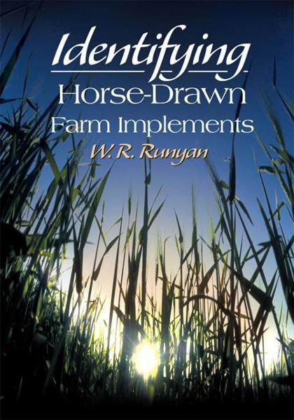 Identifying Horse-Drawn Farm Implements