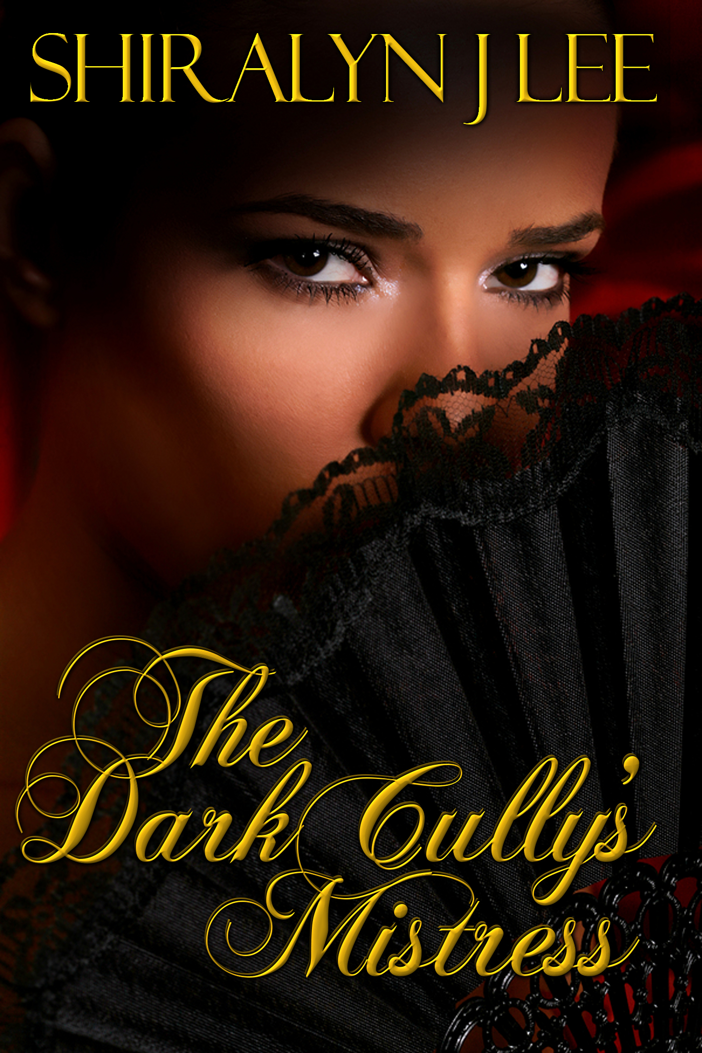 The Dark Cully's Mistress