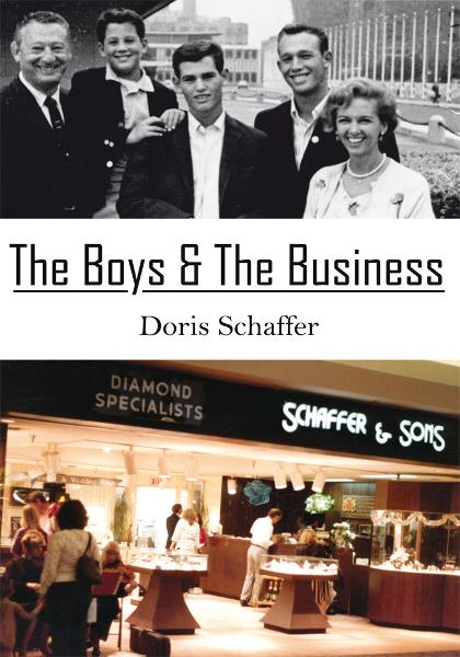 The Boys & The Business
