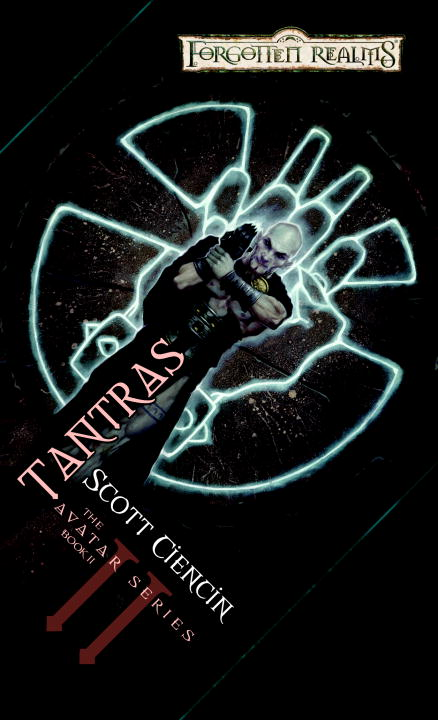 Tantras By: Scott Ciencin