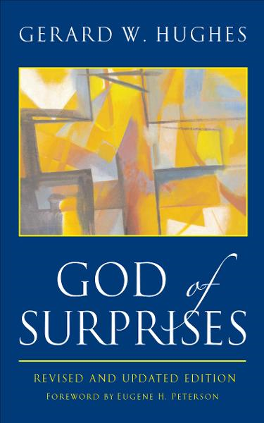 God of Surprises By: Gerard Hughes