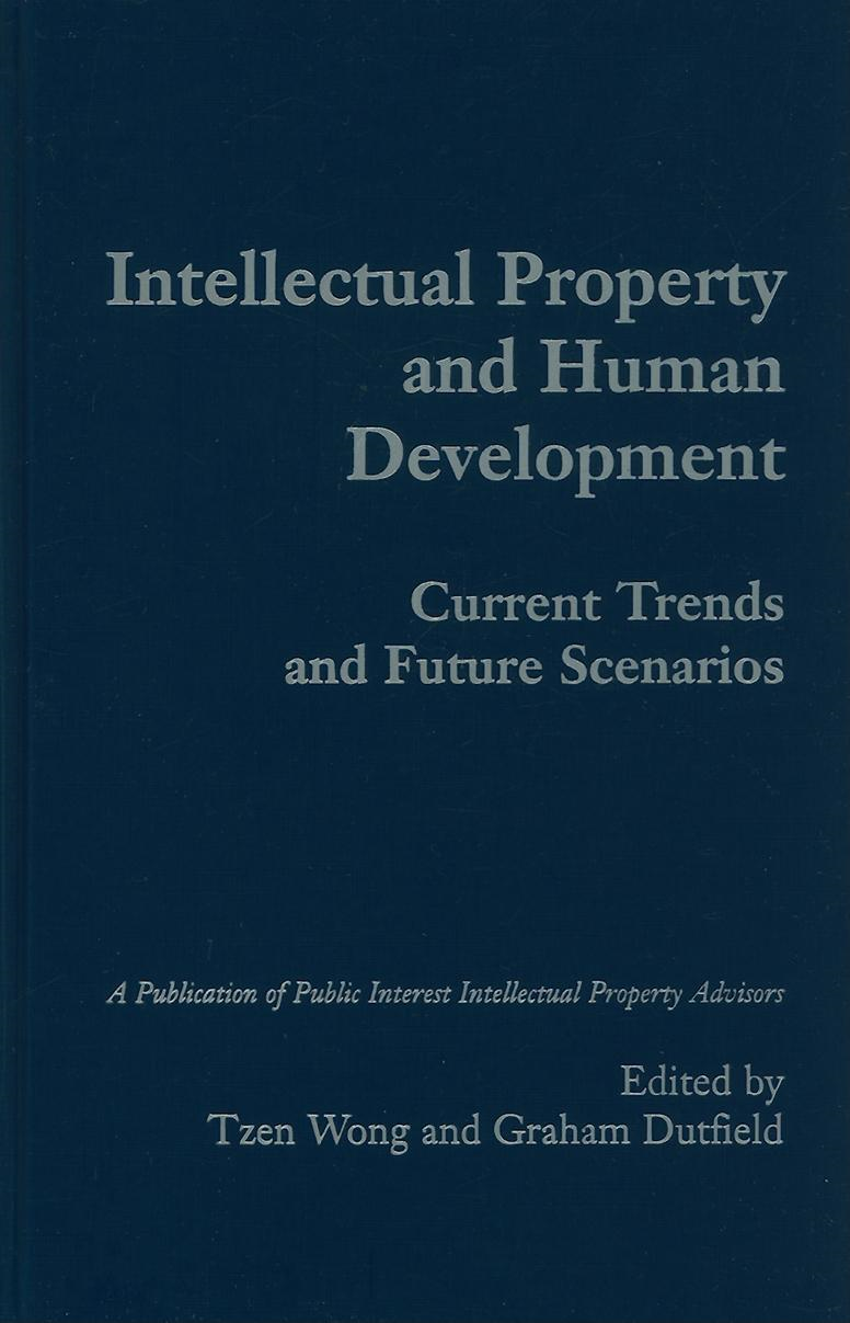 Intellectual Property and Human Development