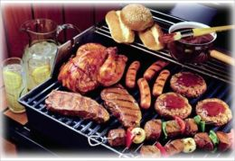 The Ultimate Guide To Outdoor Grilling: Learn The Best Techniques To Grill Like A Professional