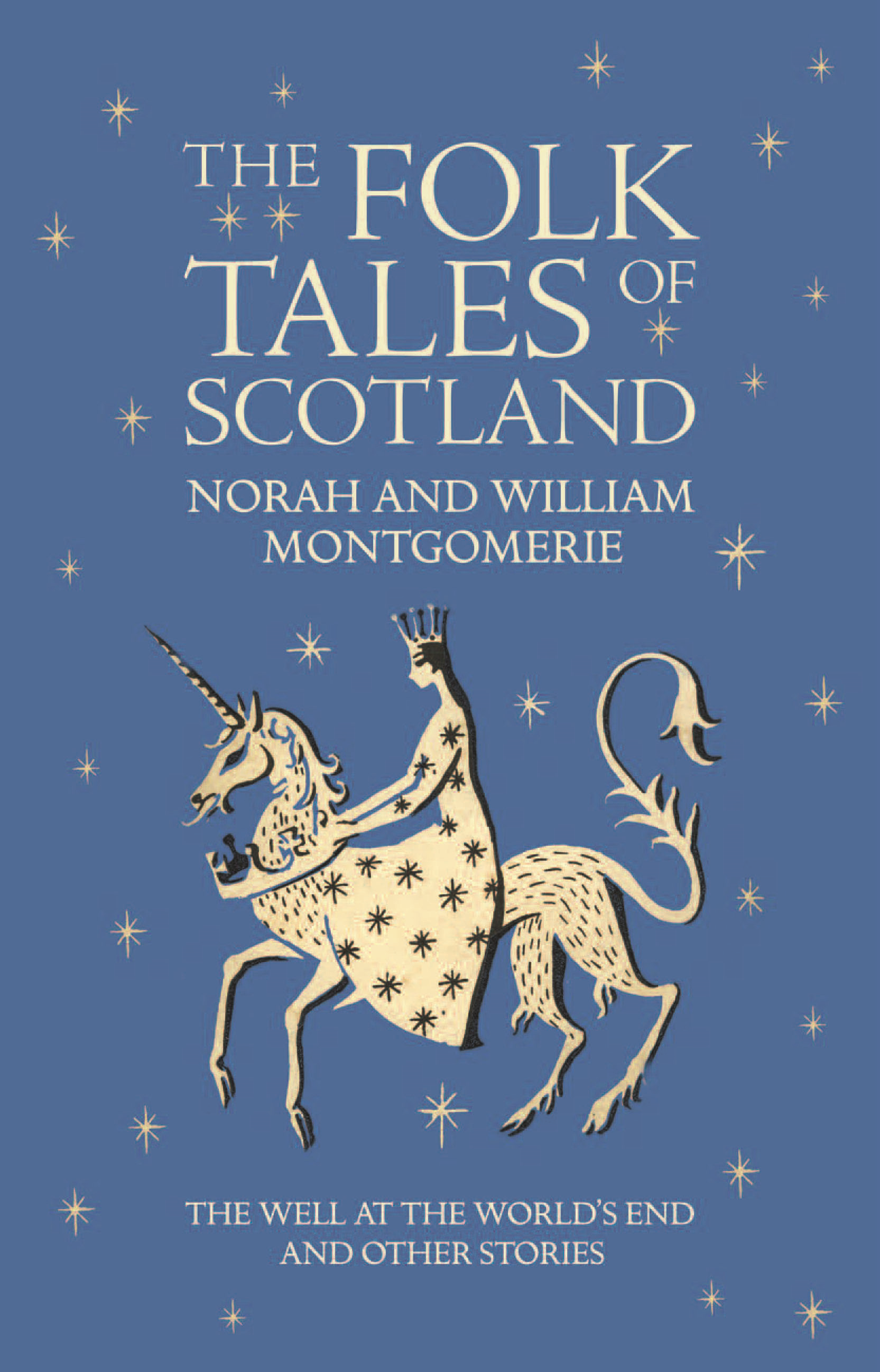 Folk Tales of Scotland