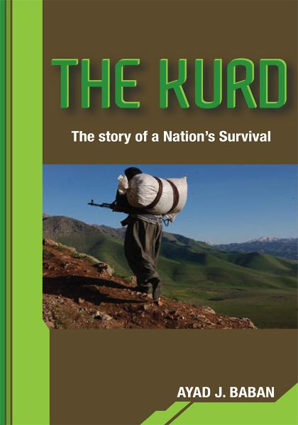 The Kurd By: Ayad J. Baban