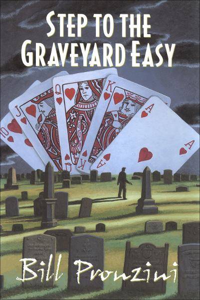 Step to the Graveyard Easy