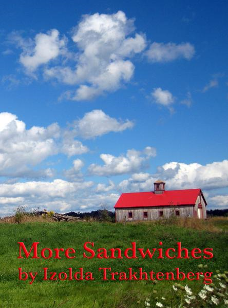 More Sandwiches