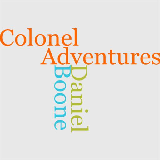 The Adventures Of Colonel Daniel Boone