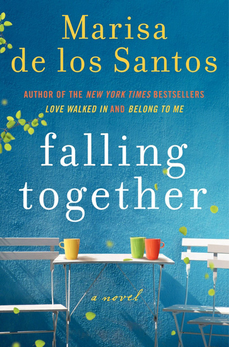 Falling Together By: Marisa de los Santos
