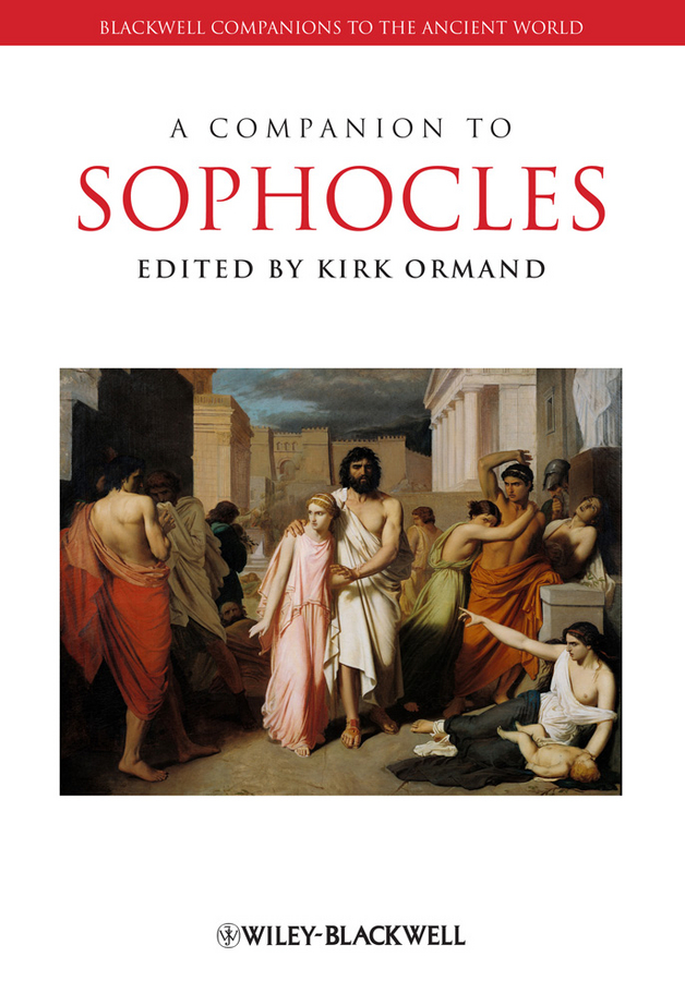 A Companion to Sophocles By: