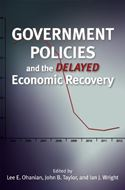 download Government Policies and the Delayed Economic Recovery book