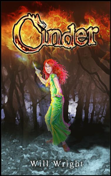 Cinder By: Will Wright