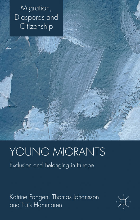 Young Migrants Exclusion and Belonging in Europe
