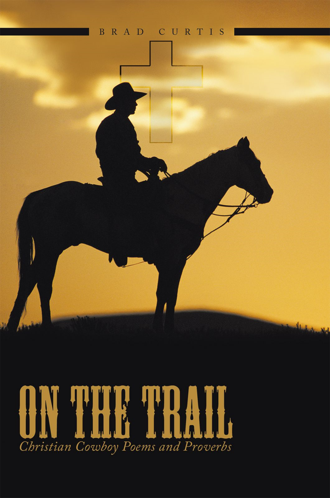 On The Trail By: Brad Curtis