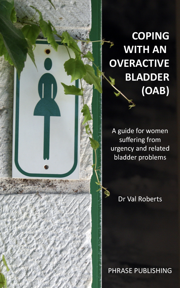 COPING WITH AN OVERACTIVE BLADDER (OAB)