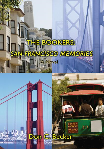 The Bookers: <I>San Francisco Memories</I>