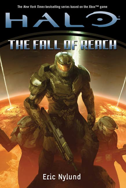 Halo: The Fall of Reach By: Eric Nylund