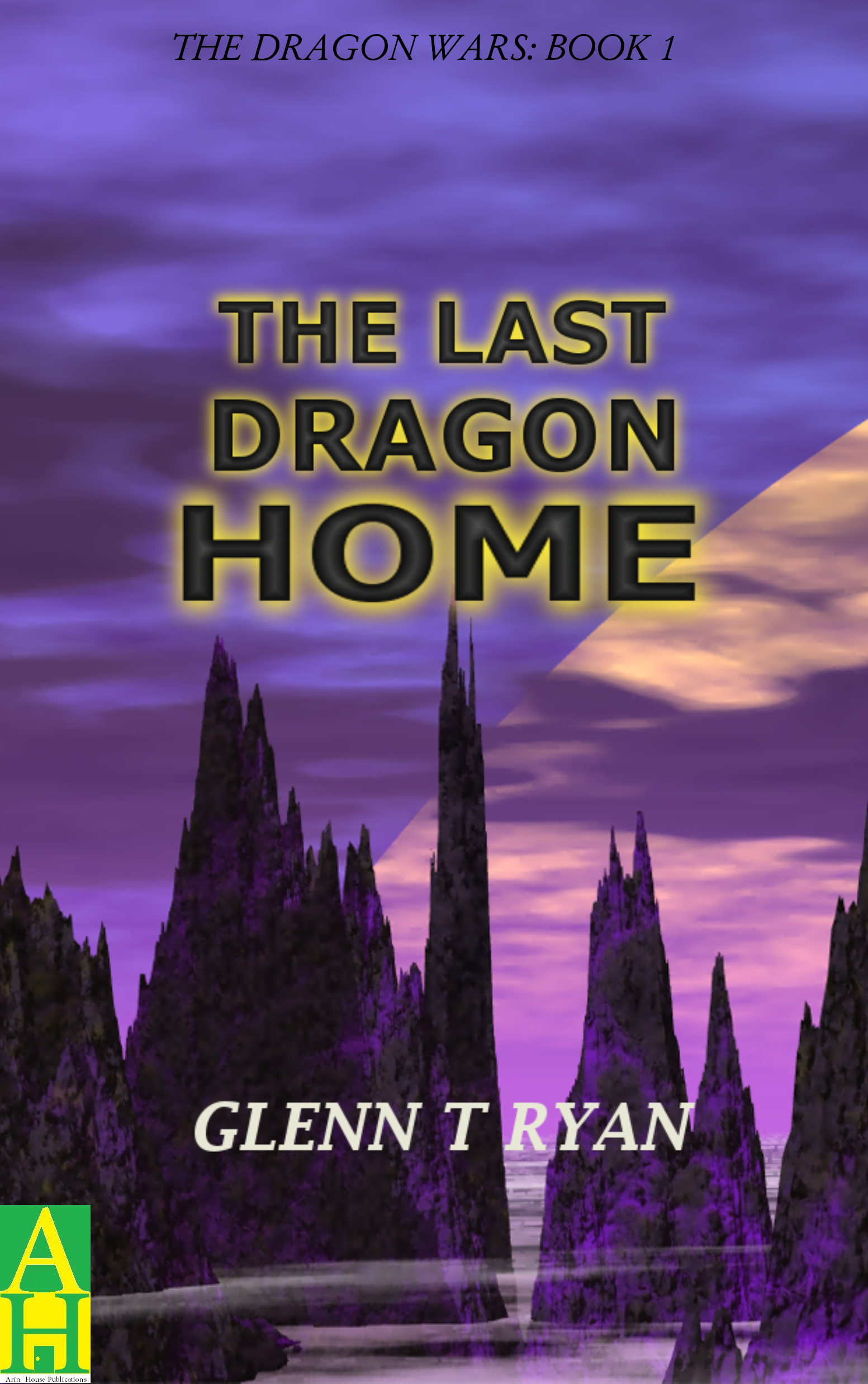 The Last Dragon Home
