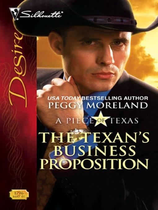 The Texan's Business Proposition