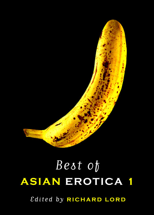 Best of Asian Erotica: Vol 2