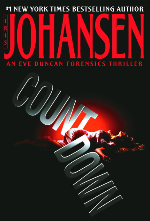 Countdown By: Iris Johansen