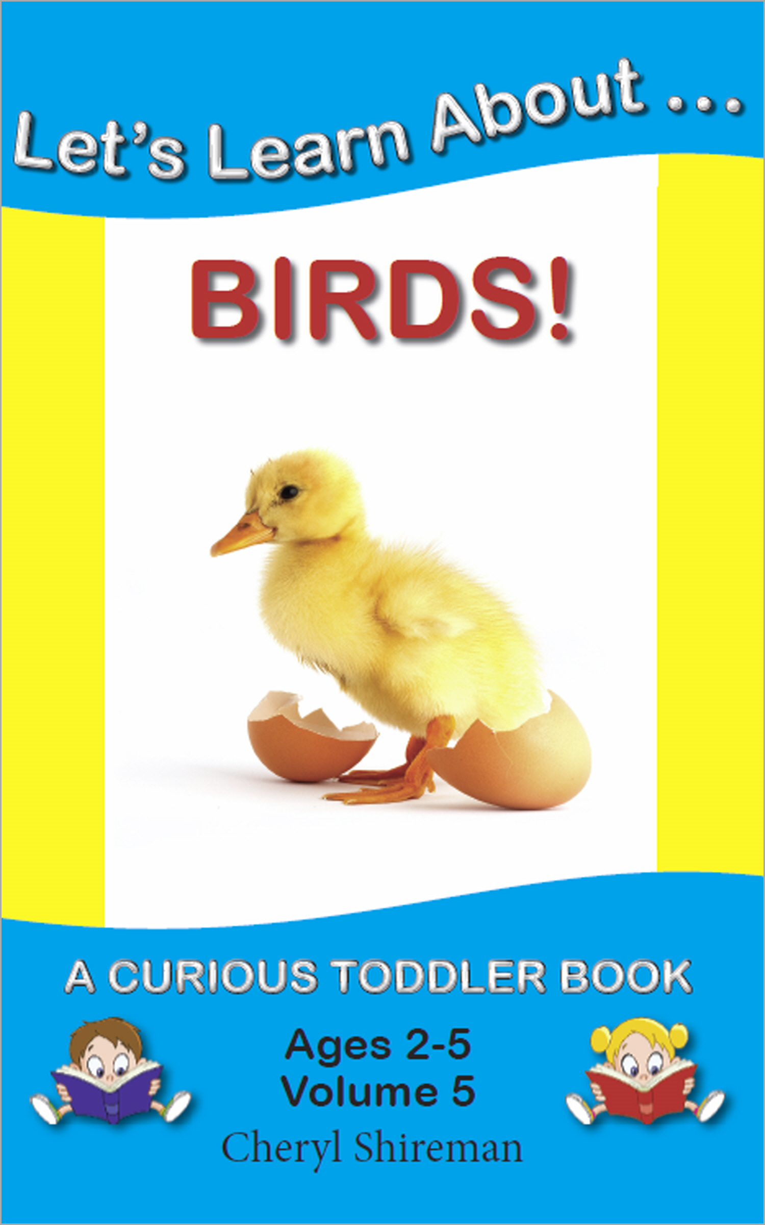 Let's Learn About...Birds!