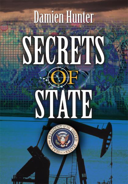 Cover Image: Secrets of State