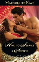 Picture of - How to Seduce a Sheikh (Mills & Boon Historical Undone)