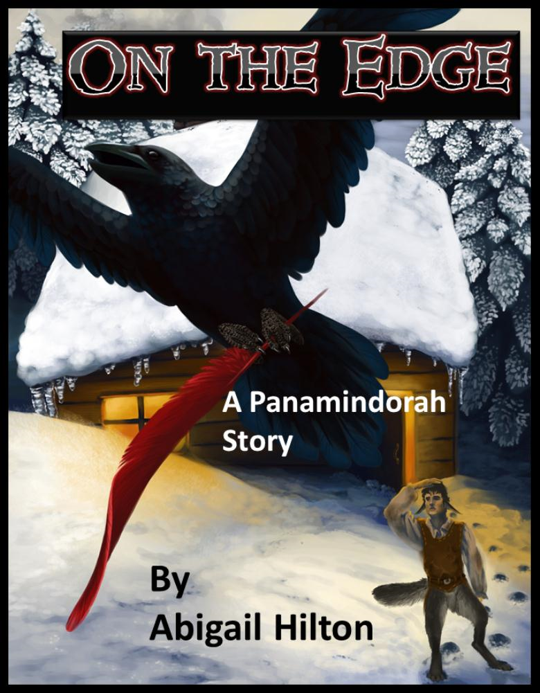 On the Edge - a Panamindorah Short Story