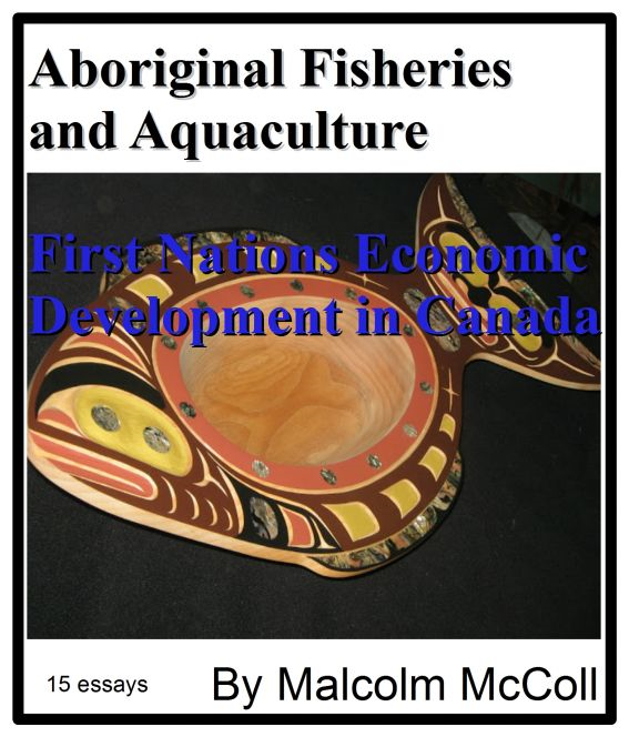 Aboriginal Fisheries And Aquaculture