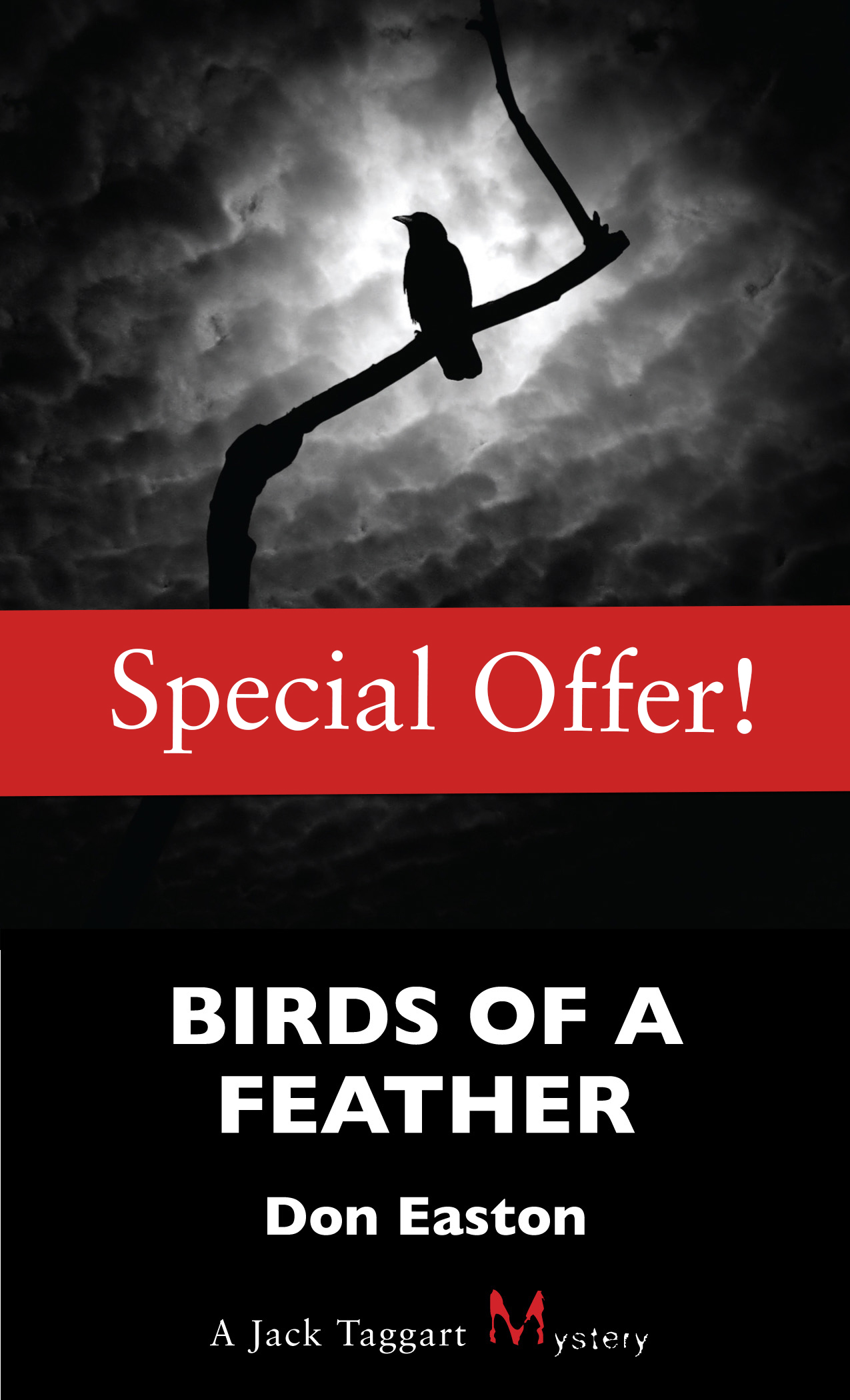 Birds of a Feather By: Don Easton