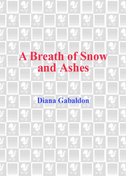 A Breath of Snow and Ashes By: Diana Gabaldon