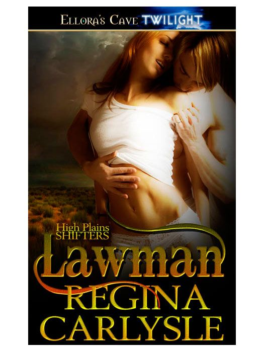 Lawman (High Plains Shifters, Book Five)