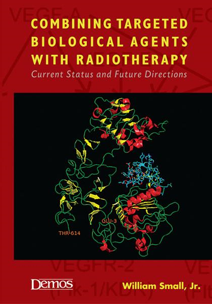 download Combining Targeted Biological Agents with Radiotherapy: Current Status and Future Directions book
