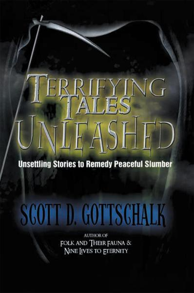 Terrifying Tales Unleashed