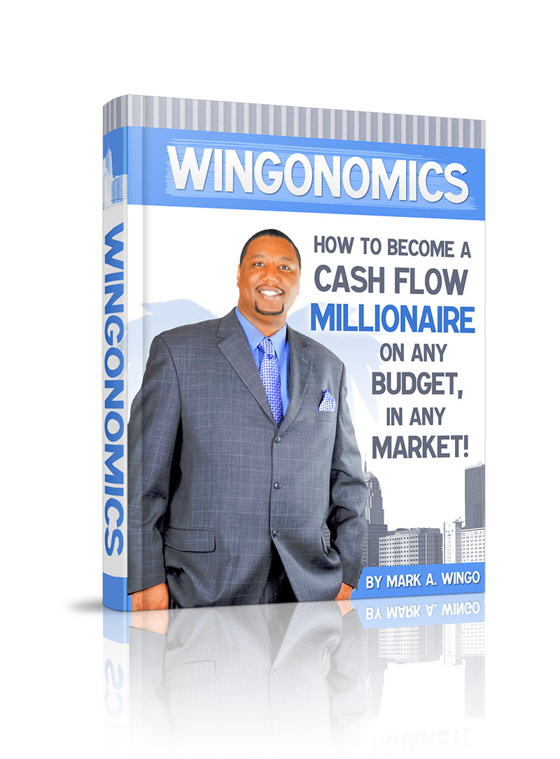 Wingonomics: The Psychology of Money