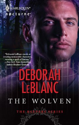 The Wolven By: Deborah LeBlanc