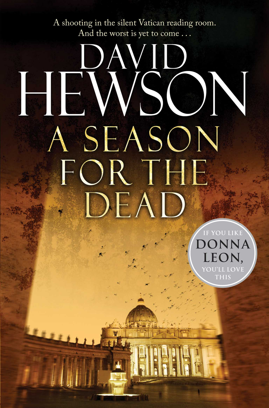 A Season for the Dead By: David Hewson