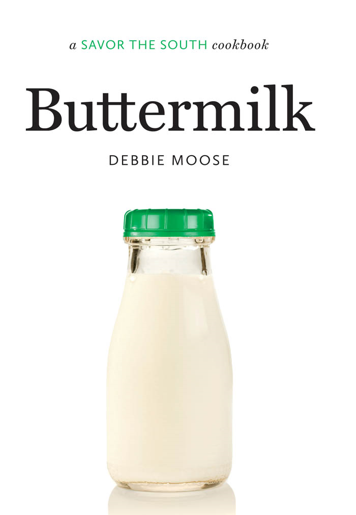 Buttermilk By: Debbie Moose
