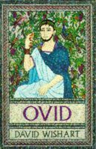 Ovid By: David Wishart