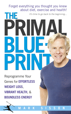 The Primal Blueprint Reprogramme your genes for effortless weight loss, vibrant health and boundless energy